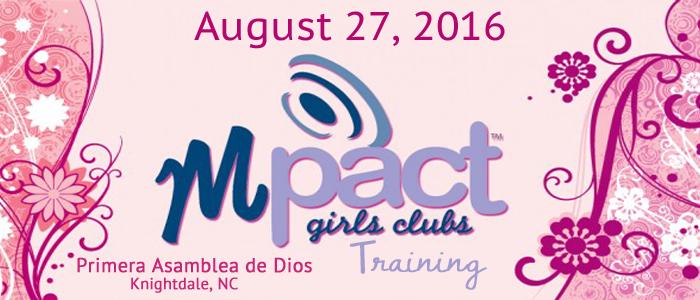 Training August 16